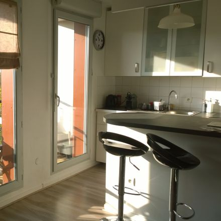 Rent this 1 bed apartment on 232 Boulevard Harpignies in 59300 Valenciennes, France