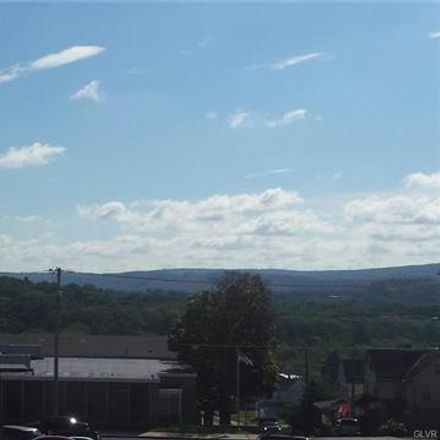 Rent this 0 bed apartment on 336 Ochre Street in Lehighton, PA 18235