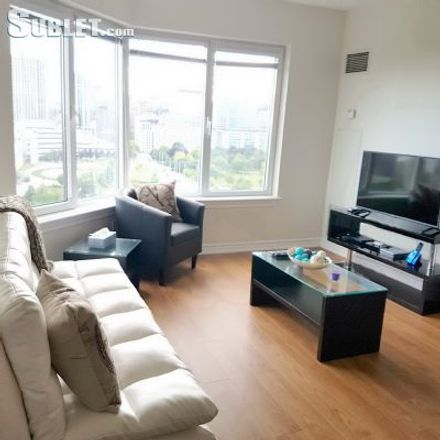 Rent this 1 bed apartment on University of Ott awa in 75 Laurier Avenue East, Ottawa