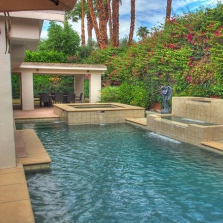 Rent this 3 bed house on Park Mirage Lane in Rancho Mirage, CA