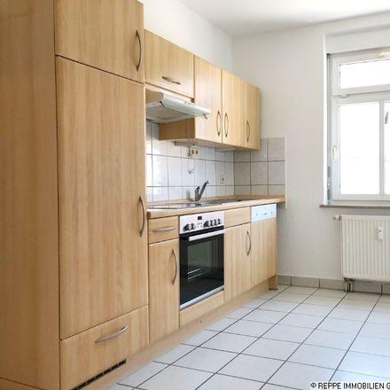 Rent this 2 bed apartment on Schliebenstraße 14 in 02625 Bautzen - Budyšin, Germany