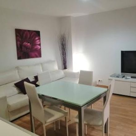 Rent this 1 bed room on Murcia in Santa Eulalia, REGION OF MURCIA