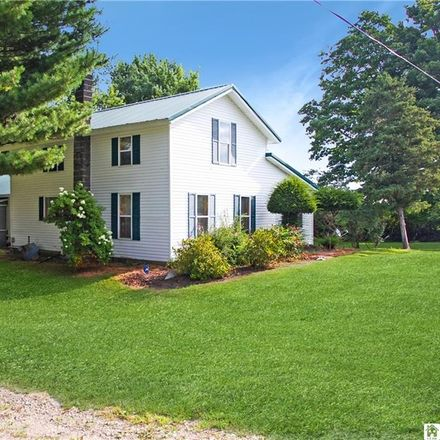 Rent this 3 bed house on 7362 Prospect Road in Westfield, NY 14787
