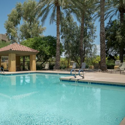 Rent this 2 bed apartment on East Desert Cove Avenue in Scottsdale, AZ 85060