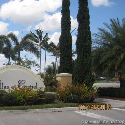 Rent this 3 bed townhouse on Homestead in FL, US