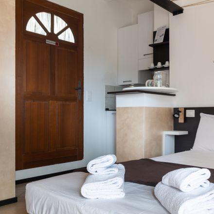 Rent this 1 bed apartment on 41 Route de la Moyenne Corniche in 06320 Cap-d'Ail, France