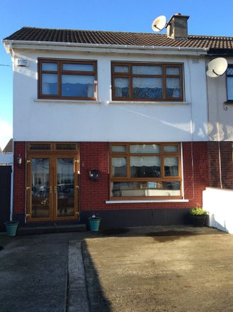 Rent this 1 bed house on Dublin in Coolock ED, L