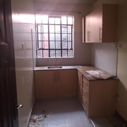 Rent this 2 bed apartment on Protection House in Haile Selassie Avenue, Nairobi