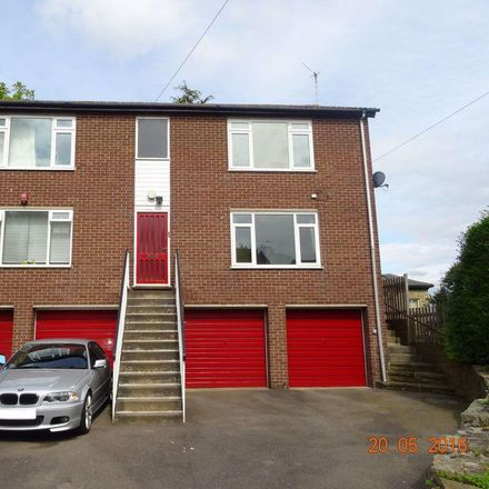 Rent this 1 bed apartment on Sale Hill in Sheffield S10 5BS, United Kingdom