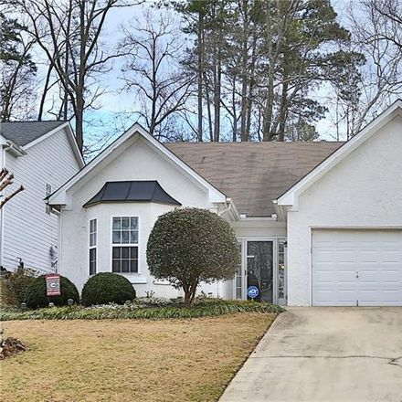 Rent this 3 bed house on 2632 McGuire Drive in Kennesaw, GA 30144