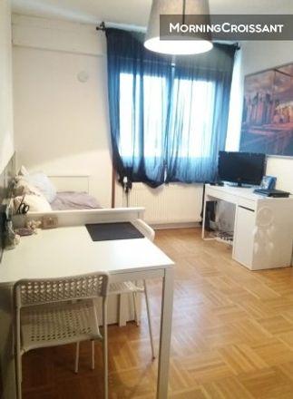 Rent this 1 bed apartment on Saint-Étienne in Crêt de Roch, AUVERGNE-RHÔNE-ALPES