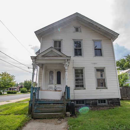 Rent this 5 bed house on 64 Spring Street in Gloversville, NY 12078