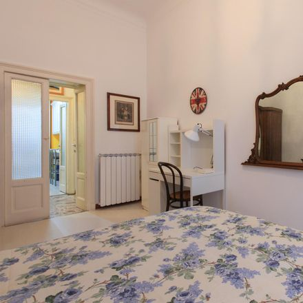 Rent this 7 bed room on Via Domenico Scarlatti in 19, 20124 Milan Milan