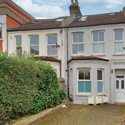 Rent this 3 bed apartment on Replingham Road in London SW18 5LN, United Kingdom
