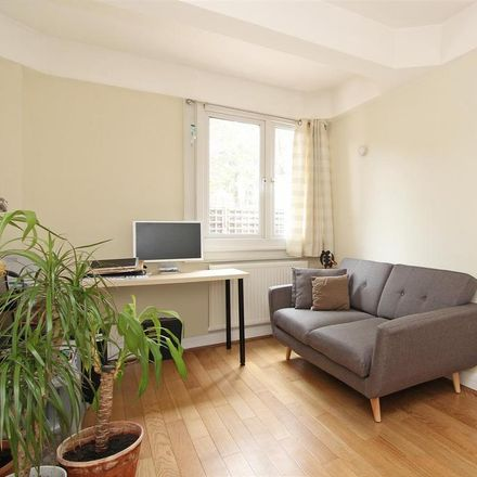 Rent this 1 bed apartment on Middlemill House in 30 Armoury Way, London SW18 1HQ