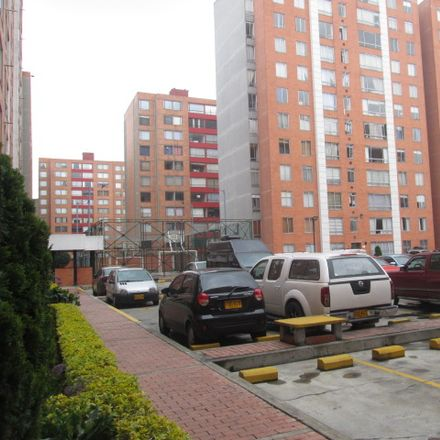 Rent this 3 bed apartment on Localidad Kennedy in 110831 Bogota, Colombia