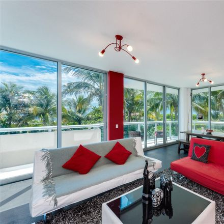 Rent this 3 bed townhouse on 3801 Collins Avenue in Miami Beach, FL 33140