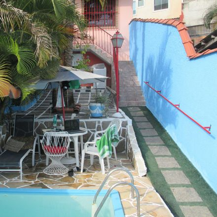 Rent this 2 bed apartment on Rio de Janeiro in Curicica, RJ