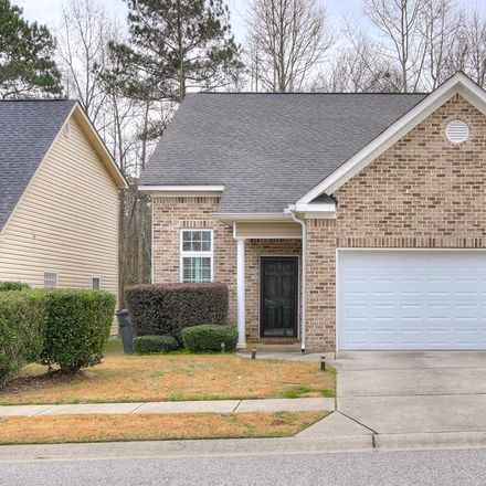 Rent this 3 bed house on 2938 Aylesbury Drive in Augusta, GA 30909