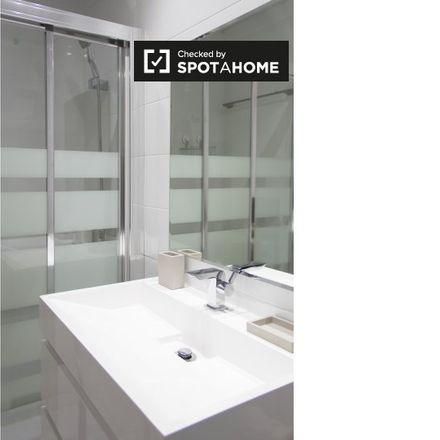 Rent this 0 bed apartment on Amaina in Calle de Juan Pradillo, 18