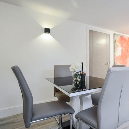 Rent this 1 bed apartment on Glenrosa Street in London SW6 2QY, United Kingdom
