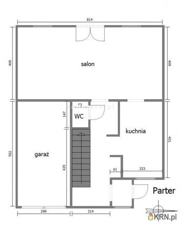 Rent this 0 bed house on Tyniecka 135Z in 30-381 Krakow, Poland