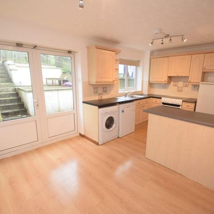 Rent this 3 bed house on Pengarth Road in Falmouth TR11 2RR, United Kingdom