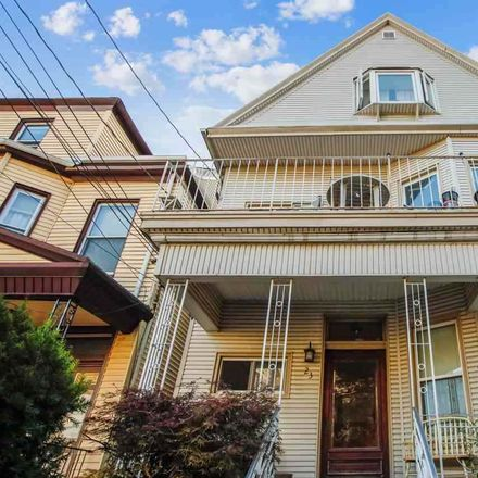 Rent this 3 bed condo on 23 47th Street in Weehawken, NJ 07086