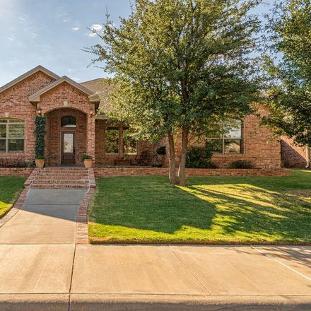 Rent this 4 bed house on Los Patios in Midland, TX