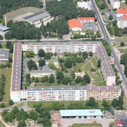 Rent this 3 bed apartment on Professor-Wagenfeld-Ring 28 in 02943 Weißwasser/O.L. - Běła Woda, Germany