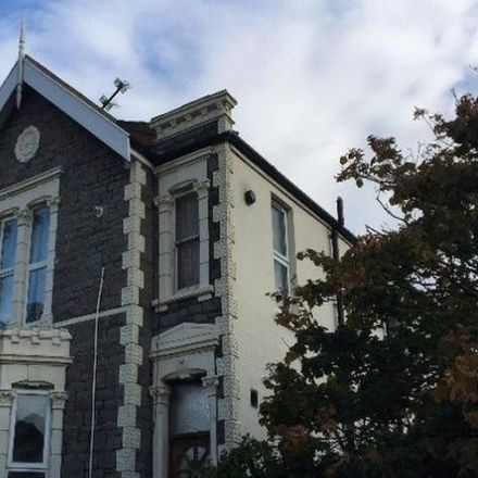 Rent this 1 bed apartment on 527 Bath Road in Bristol BS4 3LA, United Kingdom