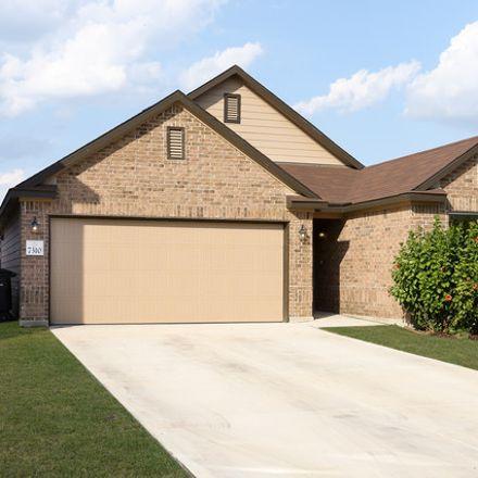 Rent this 3 bed house on 7310 Primrose Post in San Antonio, TX 78218