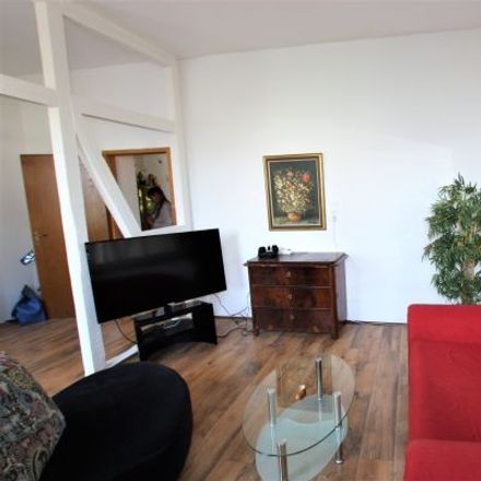 Rent this 5 bed apartment on Frongasse 18 in 53121 Bonn, Germany