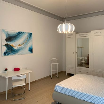 Rent this 1 bed room on Via Enrico Mayer in 22 R, 50134 Florence Florence