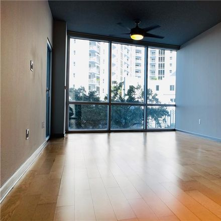 Rent this 2 bed apartment on 322 E Central Blvd in Orlando, FL