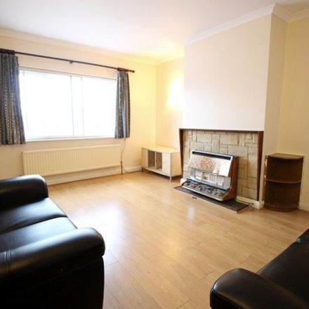 Rent this 2 bed apartment on Hounslow West station car park in Ambassador Close, London TW3 3DW