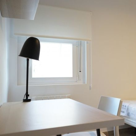 Rent this 2 bed apartment on Calle del Doctor Sánchez Morate in 28903 Getafe, Spain
