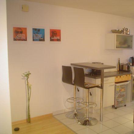 Rent this 2 bed duplex on Helene-Weber-Weg 5 in 50354 Hürth, Germany
