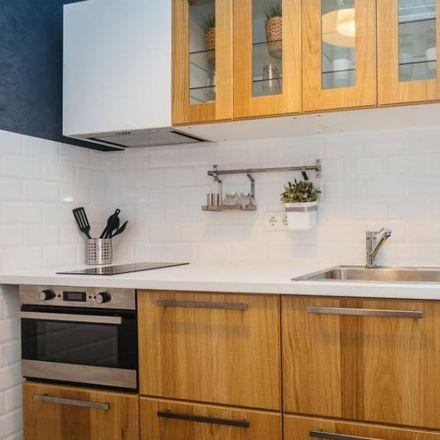 Rent this 2 bed apartment on Saint Nicholas School in Carrer de Provença, 08037 Barcelona