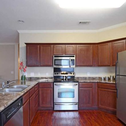 Rent this 1 bed apartment on East Kings Highway in Shreveport, LA 71105