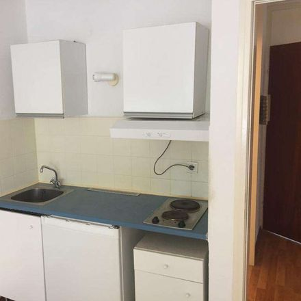 Rent this 1 bed apartment on Munich in Bezirksteil Münchener Freiheit, BAVARIA