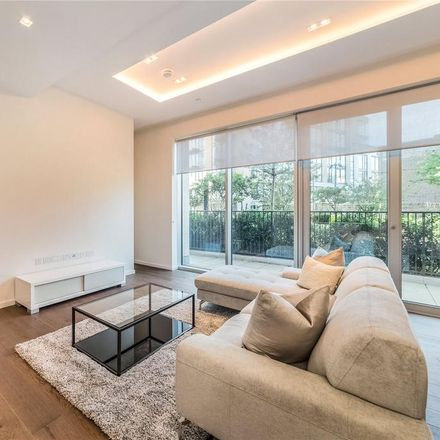 Rent this 2 bed apartment on 21 Seagrave Road in London SW6 1RR, United Kingdom