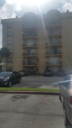 Rent this 2 bed apartment on Fontainebleau Blvd in Miami, FL