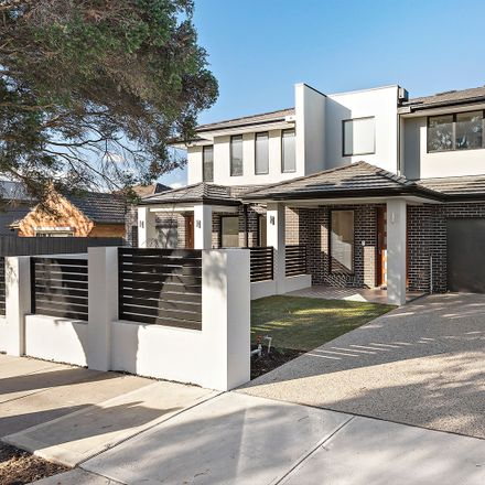 Rent this 3 bed townhouse on 18A Melva Street