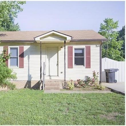 Rent this 2 bed house on 173 Cable Road in Oak Grove, Christian County
