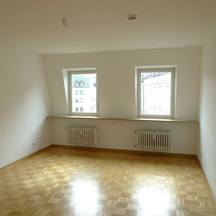 Rent this 2 bed apartment on Westenriederstraße 35 in 80331 Munich, Germany