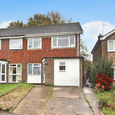 Rent this 1 bed room on Whenman Avenue in London DA5 2BS, United Kingdom