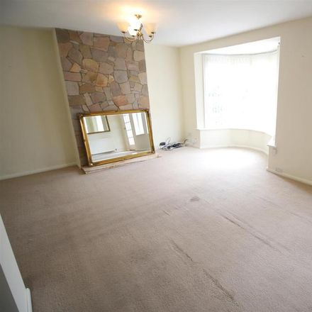 Rent this 4 bed house on Marden Road South in North Tyneside NE25 8RD, United Kingdom