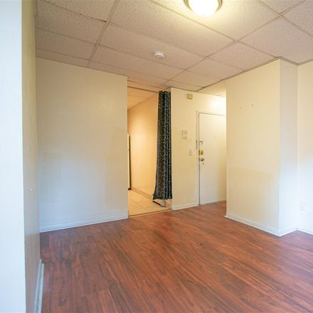 Rent this 2 bed apartment on Christopher Columbus Dr in Jersey City, NJ