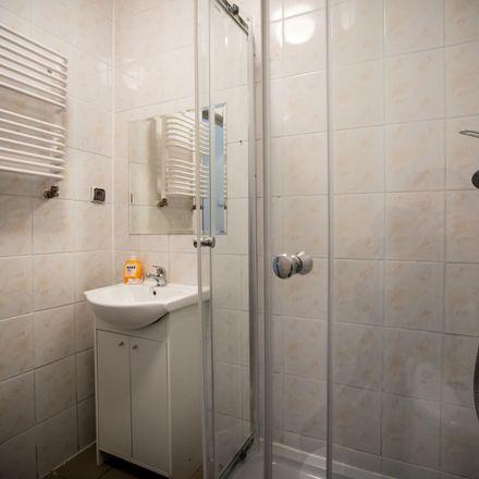 Rent this 7 bed room on Karola Libelta 12 in 91-713 Łódź, Polska